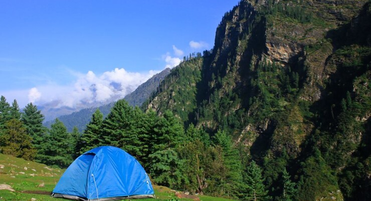 Backpacker's Guide to Parvati Valley