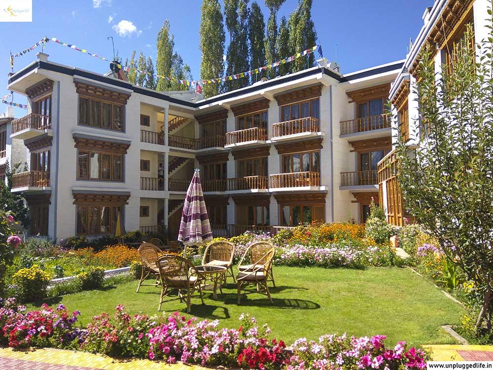 Hotel Kidar in Leh Ladakh, Unplugged Life, Himalayas, Ladakh, Leh View, View of Ladakh, Mountain View, Leh Ladakh Sightseeing Tour, Leh Ladakh Package, Book Ladakh Trip, Top Places in Ladakh, Sightseeing in Leh-Ladakh, Ladakh View, Leh Ladakh View, Landscape in Ladakh,