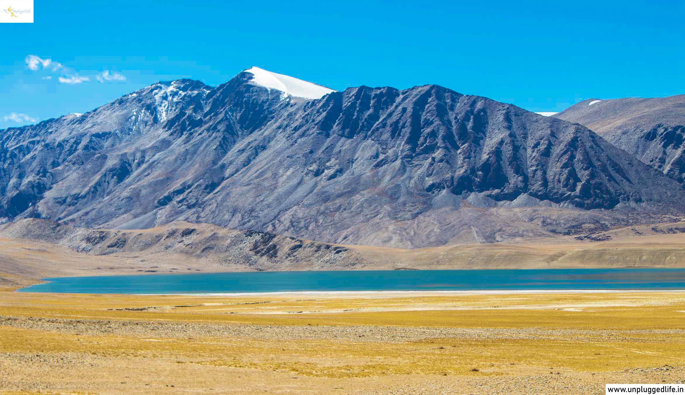 Unplugged Life, Himalayas, Ladakh, Leh View, View of Ladakh, Mountain View, Leh Ladakh Sightseeing Tour, Leh Ladakh Package, Book Ladakh Trip, Top Places in Ladakh, Sightseeing in Leh-Ladakh, Ladakh View, Leh Ladakh View, Landscape in Ladakh, Kyagar Tso