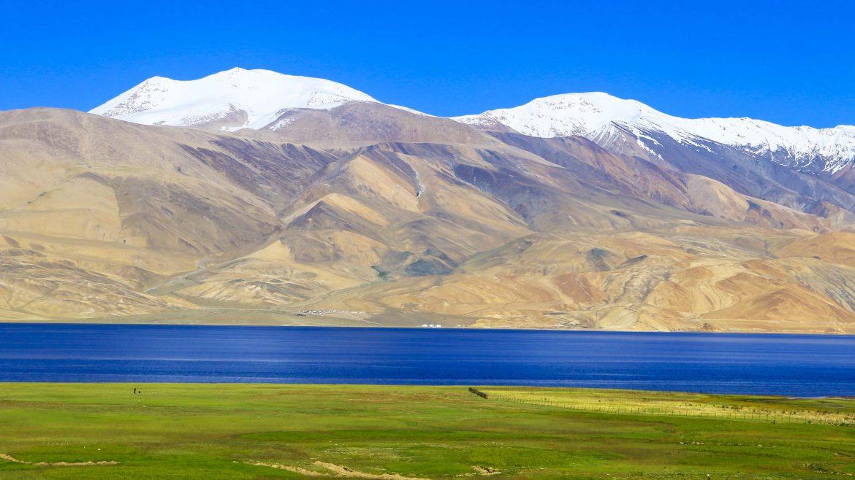10 Spectacular Lakes in Ladakh
