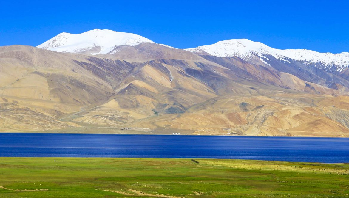 10 Spectacular Lakes in Ladakh