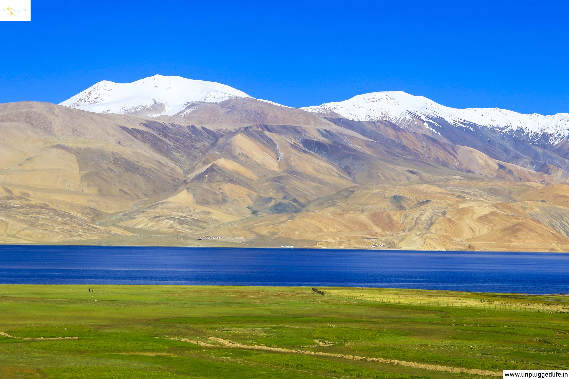 Unplugged Life, Himalayas, Ladakh, Leh View, View of Ladakh, Mountain View, Leh Ladakh Sightseeing Tour, Leh Ladakh Package, Book Ladakh Trip, Top Places in Ladakh, Sightseeing in Leh-Ladakh, Ladakh View, Leh Ladakh View, Landscape in Ladakh, Tso Moriri Lake, Blue Lake, Highest Lakes in India, high altitude lake, salt water lakes, lakes in Ladakh