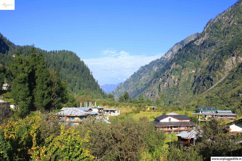 Unplugged Life, Parvati Valley, Himalayas, Landscape, Mountain View, Kasol, Parvati Valley sightseeing tour, Parvati valley itinerary, Kasol itinerary, India, Sightseeing in Kasol, Sightseeing in Parvati Valley, landscape in Parvati valley, backpacking in Parvati valley, Parvati valley guide, hiking in Parvati valley, trekking in Parvati valley, Parvati valley packages, Pulga Village