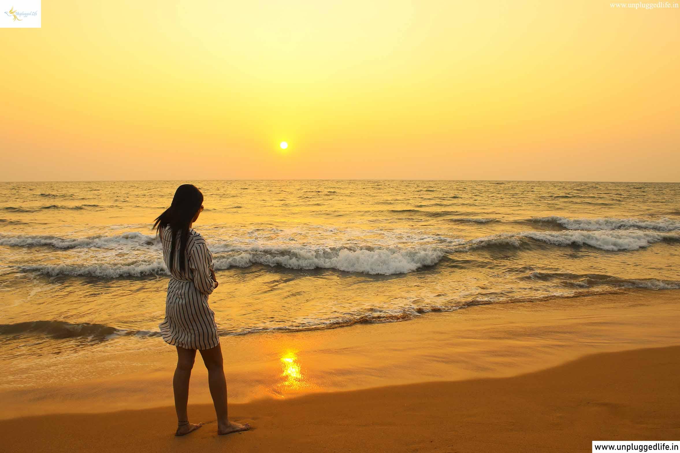 Bentota Beach, Sri Lanka, Unplugged Life, Indian Ocean, Laccadive Sea, Beach, Sandy Beach