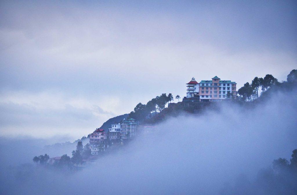 Shimla, Himalayas