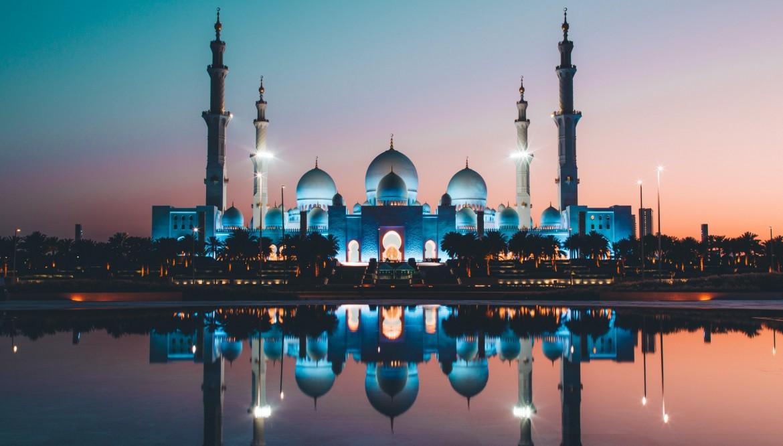 6 DAYS DUBAI & ABU DHABI TOUR
