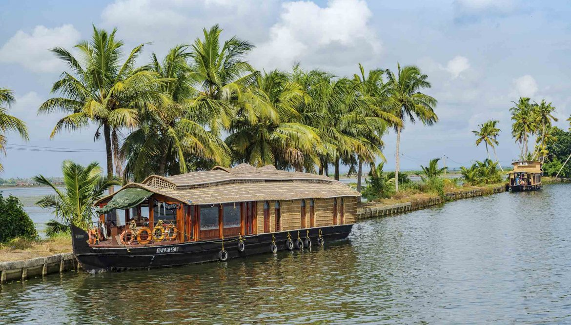 7 DAYS IN KERELA – GODS OWN COUNTRY