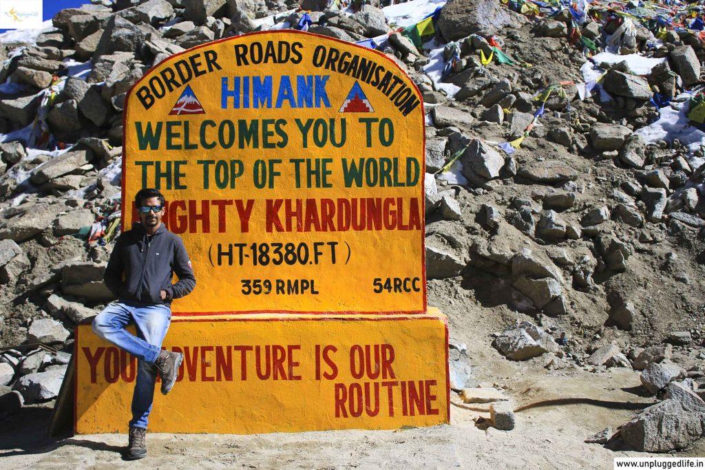 Ladakh, Unplugged Life, Khardung La, Khardung La Top, Leh to Nubra Valley, Nubra Valley to Leh