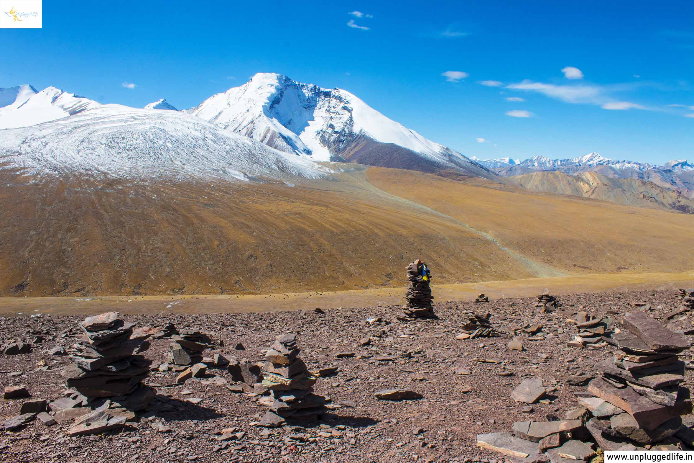 Markha Valley Trek, Kongmaru La, Ladakh Mountain Range, Zanskar Mountain Range, Kang Yatse I, Kang Yaste II, Mountains in Ladakh, Peaks in Ladakh, Treks in Ladakh, Markha Valley, Markha Valley in Ladakh, Solo Trekking in Ladakh, Trekking in Ladakh, Trekking in Markha Valley, High Altitude Mountains in Ladakh, High Mountains in Ladakh, Markha Valley Trek in Leh-Ladakh, Leh-Ladakh, Unplugged Life, Glacier in Ladakh, Kongmaru La Top