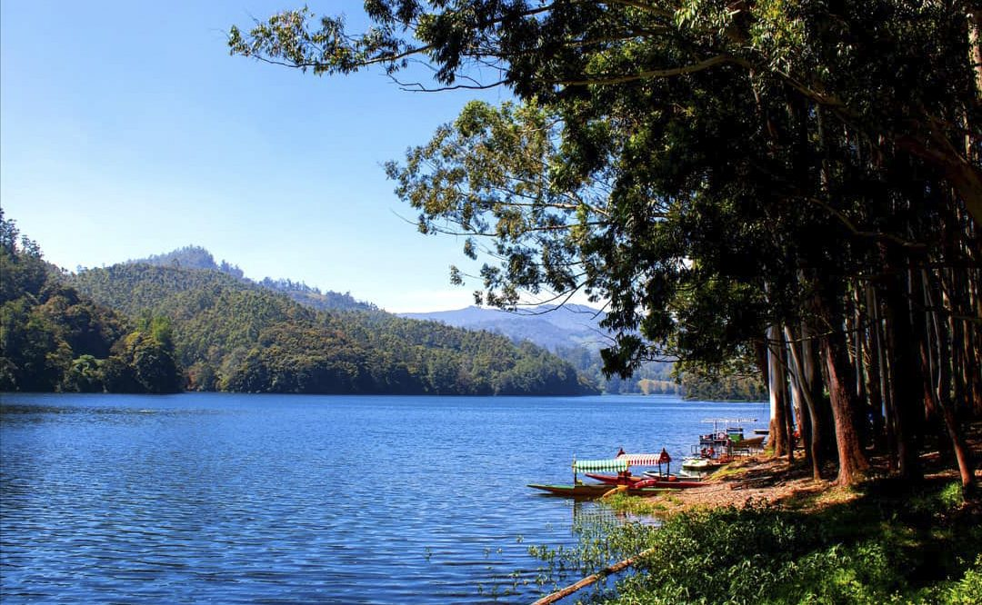 8 DAYS IN KERELA – GODS OWN COUNTRY