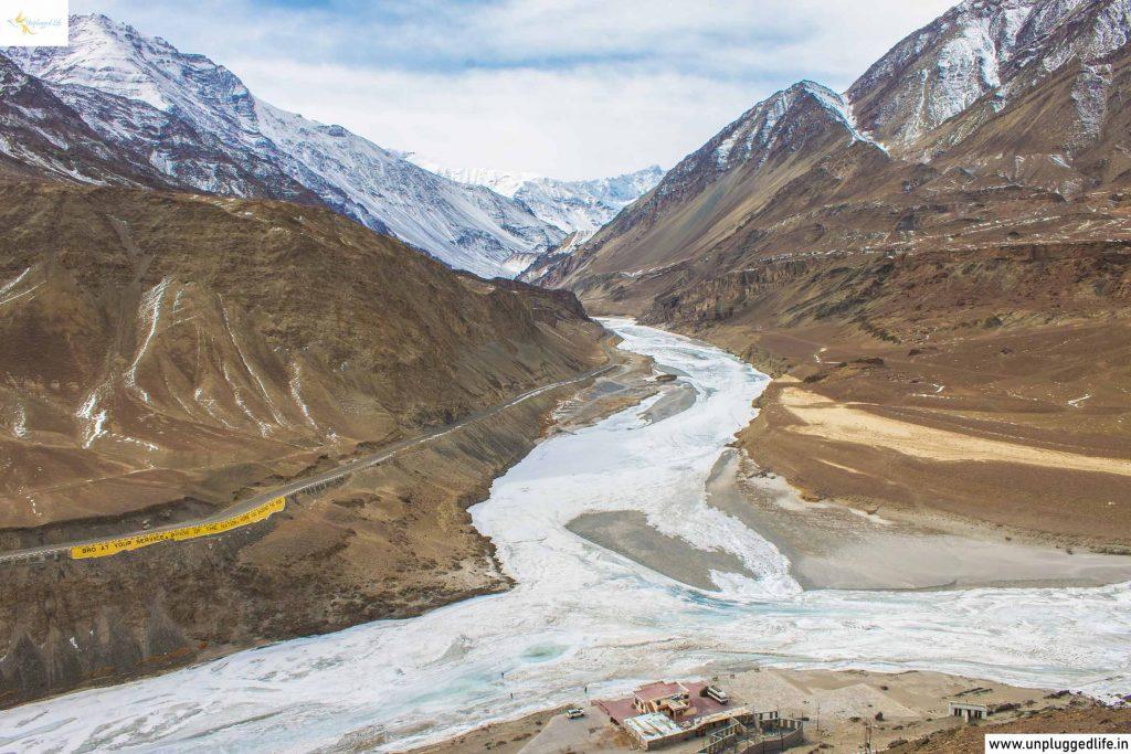 Sangam Point Ladakh, Shanti Stupa in Winter, Ladakh in Winter, Leh in Winter, Sangam in Winter, Unplugged Life, Himalayas, Ladakh, Leh View, View of Ladakh, Mountain View, Leh Ladakh Sightseeing Tour, Leh Ladakh Package, Book Ladakh Trip, Top Places in Ladakh, Sightseeing in Leh-Ladakh, Ladakh View, Leh Ladakh View, Landscape in Ladakh, Himalayan village, Glacier in Ladakh, Ladakh by Air, Window View, Flying to Ladakh, Ladakh Mountain, Mountain View, View of Himalaya, Ladakh by Flight, Landscape, Mountains, Leh-Ladakh Trip in Winter, Hunder Sand Dunes, Sand Dunes in Hunder Nubra Valley, Nubra Valley Sand Dunes, Sand Dunes in Nubra Valley, Nubra Valley Desert, Desert in Hunder Nubra Valley, Ladakh Sand Dunes, Khardung La Top, Leh to Nubra Valley, Nubra Valley to Leh, Leh to Hunder, Diskit to Leh, Leh to Diskit,