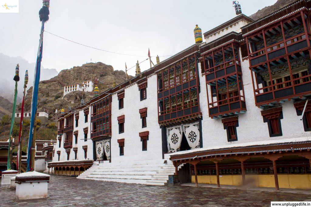 Hemis Monastery in Ladakh, Unplugged Life, Himalayas, Ladakh, Leh View, View of Ladakh, Mountain View, Leh Ladakh Sightseeing Tour, Leh Ladakh Package, Book Ladakh Trip, Top Places in Ladakh, Sightseeing in Leh-Ladakh, Ladakh View, Leh Ladakh View, Landscape in Ladakh, Himalayan village, Sangam Point Ladakh, Festival in Leh Ladakh, Buddhism, Buddhist